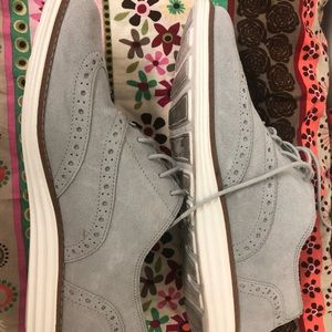 8W Cole Haan Grand Os - New, Excellent Condition